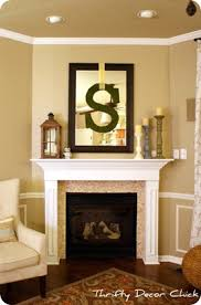 Best Decorating Over Fireplace Images - Interior Design Ideas .