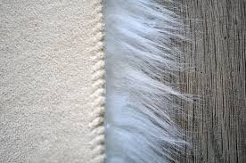 faux fur area rug bed bath and beyond