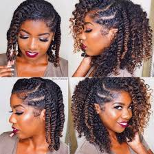Twisted Hairstyles 67 Inspiration 24 Twist Hairstyles For Natural Hair 24 Herinterest