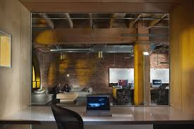 loft office design cool. Decorating Small Apartment High Tech With Glass Wall Design Interior Ideas Home Office Setup Loft Cool L