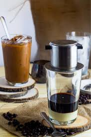 They are simple ceramic or stainless steel coffee filters with holes punched out of the bottom. A Vietnamese Coffee Shop Is Coming To Columbia City Seattle Met