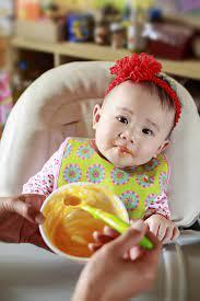 Không nên ăn gì đối với bé 5 tháng tuổi? - Sống lành mạnh