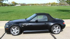 1999 BMW Z3 M Roadster | F29 | Kansas City 2014