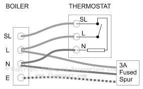wiring diagram of wiring a boiler thermostat 15917 wire harness Boiler Thermostat Wiring wiring diagram of wiring a boiler thermostat 15917 boiler thermostat wiring diagram