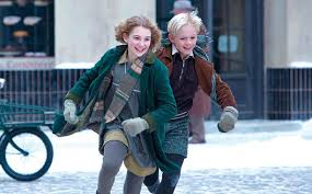 the book thief movie com