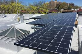 Solar Energy Systems Designer How To Install Solar Panels On The Roof Of Your Home Curbed