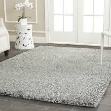 interesting plush area rugs with wade logan jonathan silver area rug reviews wayfair