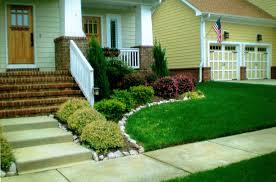 simple landscaping ideas. Simple Landscaping Ideas Around House