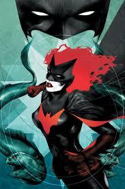 Katherine Kane (Prime Earth)   DC Database   Fandom