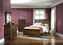 what color paint goes with dark brown furniture what color walls go with dark brown bedroom