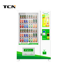 Vending Machine Profit And Loss Best TCN Vending Machines