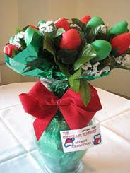 roses 12 chocolate covered strawberry roses 50 00 tax local delivery fee not included