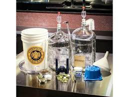 gifts for home brewing beer. northern brewing - a brewery in box, our deluxe starter kit rewards the brewer with clearer, cleaner-tasting beer as well ability to brew gifts for home e
