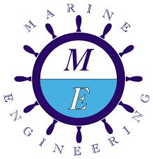 Free download of Marine Engineering Vector Logo - Vector.me