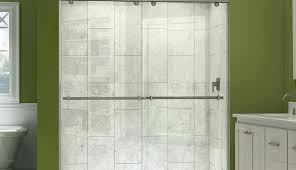 magnetic shower door handle magnet strip depot bypass diagram sealant door rollers bottom chrome parts magnetic