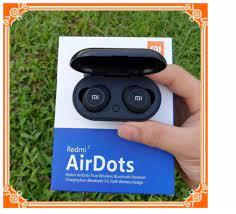 💥Tai nghe Xiaomi Airdots Redmi 2💥 - Tai nghe Redmi Airdots 2 - tai nghe  không dây Xiaomi Airdots Pro redmi2