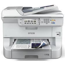 Epson Color Laser Printer A3 Sizel