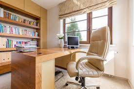 home office style. Custom Home Office Styles - Sarasota Style