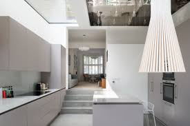 Islington Home by Architecture for London. Architecture and Interior  Photography by Jim Stephenson