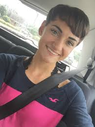"""alexa walter on Twitter: """"I cut off all my hair and donated it. If ..."""