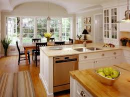 Classic Kitchen Cabinets Pictures Ideas Tips From HGTV HGTV Mesmerizing Classic Home Remodeling Design