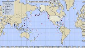 The western coast of sulawesi has experienced a tsunami from tremors that fell below the warning threshold before. Nws Jetstream Max Deep Ocean Assessment And Reporting Of Tsunami