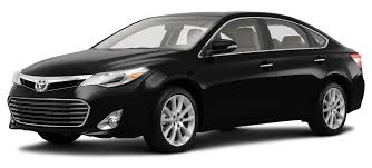 Amazon.com: 2013 Toyota Avalon Reviews, Images, and Specs: Vehicles