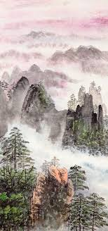 chinese landscape painting no tips or tuts merely inspiration chinese landscapes exotic picturesque past collection inspiration