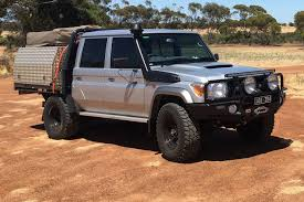 2015 toyota land cruiser lifted. timu0027s 2015 toyota landcruiser 79 tourer land cruiser lifted