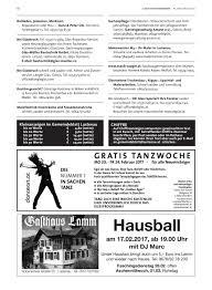 Gemeindeblatt 07 2017 By Marktgemeinde Lustenau Issuu
