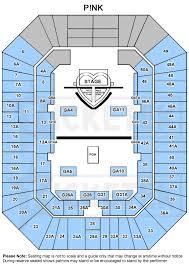 Pink Australian Tour 2018 Brisbane Seating Lifehacked1st Com