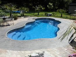 pool paint colorsFiberglass Swimming Pool Paint Color Finish Sapphire Blue 36