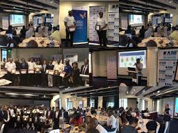 Successfully Completed 14th Kam Kaizen Event At Nairobi