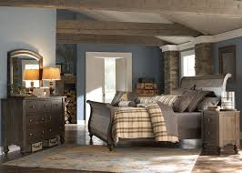 Liberty Furniture Bedroom Sets Liberty Furniture Southern Pines King Bedroom Group Hudsons