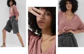 Женские свитера и <b>кардиганы</b> | <b>Brunello Cucinelli</b>