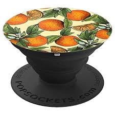 fruit orange gift florida growers oranges gift fruit juice popsockets grip and stand