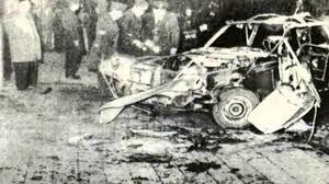 Resultado de imagen para frente patriotico manuel rodriguez atentados