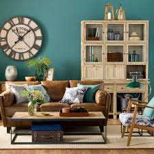 green living room ideas forest green and