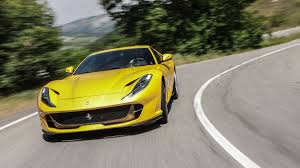 2018 ferrari 812 for sale. simple ferrari 2018 ferrari 812 superfast first drive photo 1  in ferrari for sale