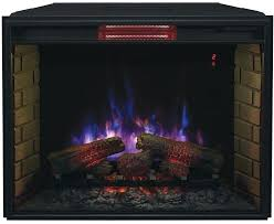 electric fireplace trim kit bevelled trim kits brushed stainless steel finish electric fireplace insert expandable trim