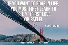 Mark Sterling Love Quotes