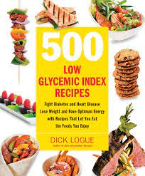 This is another recipe that makes good use of almond flour to keep the carb count down. 500 Low Glycemic Index Recipes Fight Diabetes And Heart Disease Lose Weight And Have Optimum Energy With Recipes That Let You Eat The Foods You Enjoy Logue Dick 0080665005879 Amazon Com Books