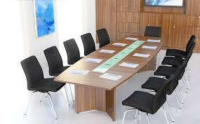 office conference table design. Conference-meeting-table4 Office Conference Table Design L