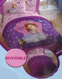 sofia the first bedding set the first purple twin size comforter sheets bedding set new sofia