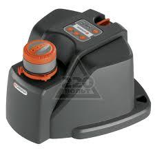 <b>Дождеватель Gardena AquaContour Automatic</b> Comfort 08133-20 ...