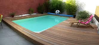 Amenagement Jardin Avec Bassin 7 Am233nagement Piscine Avec