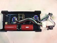 whelen strobe whelen patriot lightbar strobe power supply 01 0269098 00