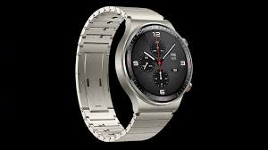 Porsche Design Huawei Watch GT 2: The ...