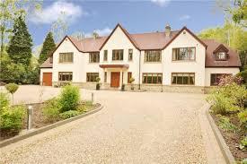 7 Bedroom Detached House For Sale   Lingwood, Ling Lane, Scarcroft, Leeds,