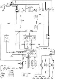 volvo wiring diagram 850 volvo wiring diagrams 1987 volvo 240 wiring diagram at Volvo Wiring Diagram